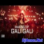 Gali Gali (KGF) (Club Re Mix) DjAman Gorakhpur