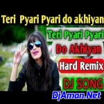 Aankh Mare (EDM Style Dance Mix) By Dj BKM