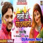 Holi Me Rangbe Karab ( Gunjan Singh ) Dj Dk Raja
