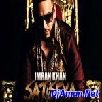 I Am A Rider Go Wider Satisfya  (Imran Khan) Punjabi Song Need For Speed Mix